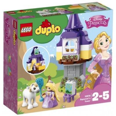 LEGO® DUPLO®  Rapunzel´s Tower 10878