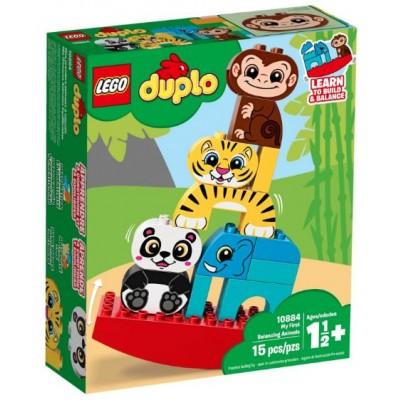 LEGO® DUPLO® My First Balancing Animals 10884