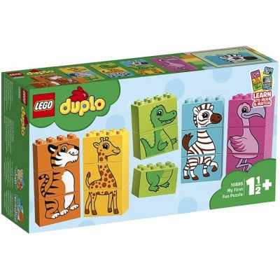 LEGO® DUPLO® My First Fun Puzzle 10885