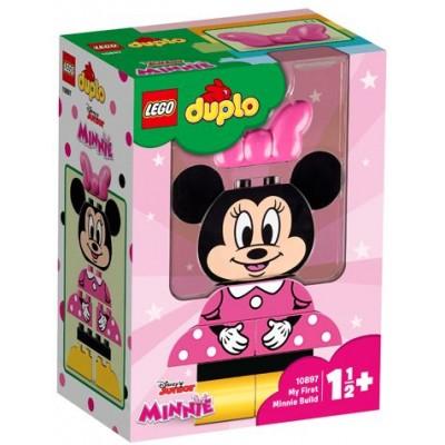 LEGO® DUPLO® My First Minnie Build 10897