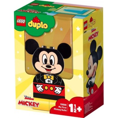 LEGO® DUPLO® My First Mickey Build 10898