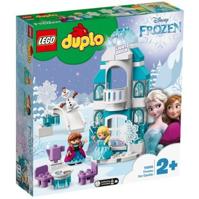 LEGO® DUPLO® Disney Frozen Ice Castle 10899