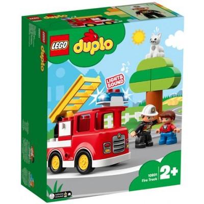 LEGO® DUPLO® Fire Truck 10901