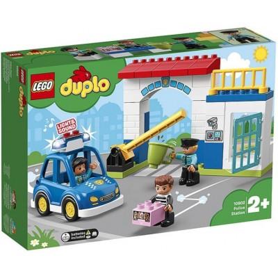 LEGO® DUPLO® Police Station 10902