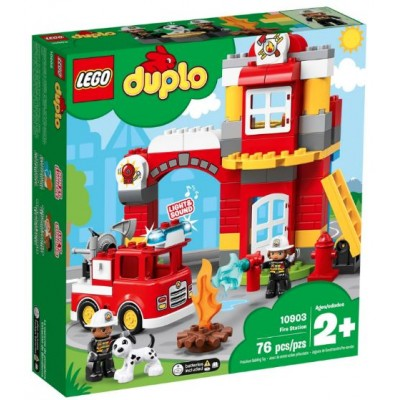 LEGO® DUPLO® Fire Station 10903