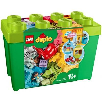 LEGO® DUPLO® Deluxe Brick Box 10914
