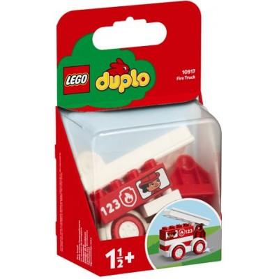 LEGO® DUPLO® Fire Truck 10917