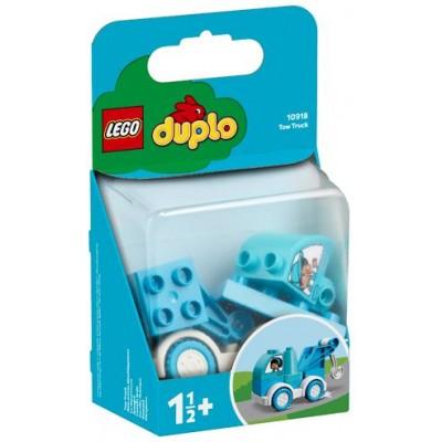 LEGO® DUPLO® Tow Truck 10918