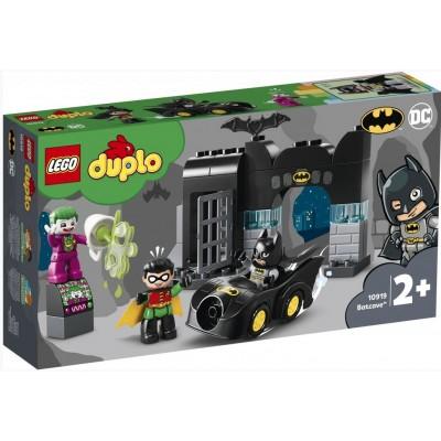 LEGO® DUPLO® Batman™ Batcave™ 10919