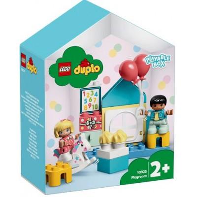 LEGO® DUPLO® Playroom 10925