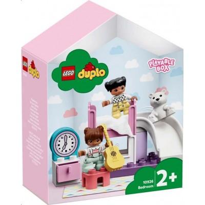 LEGO® DUPLO® Bedroom 10926