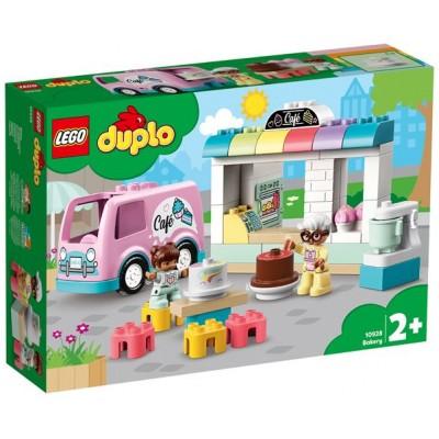 LEGO® DUPLO® Bakery 10928