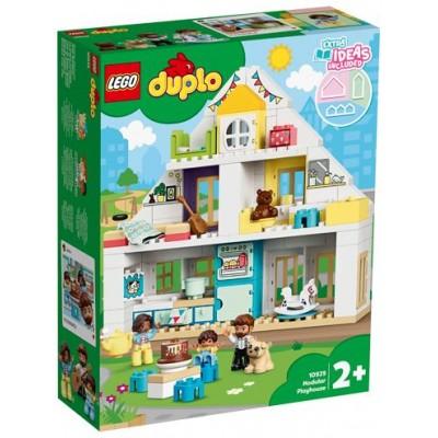 LEGO® DUPLO® Modular Playhouse 10929