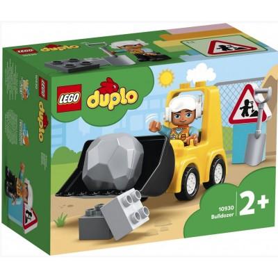 LEGO® DUPLO® Bulldozer 10930