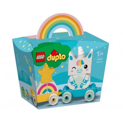 LEGO® DUPLO® My First Unicorn 10953