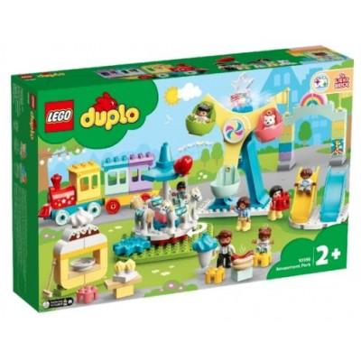 LEGO® DUPLO® Town Amusement Park 10956