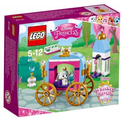LEGO® Pumpkin's Royal Carriage 41141