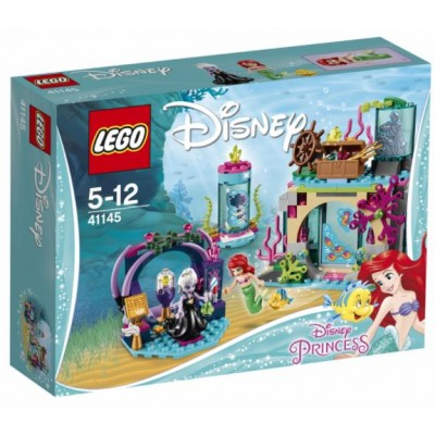 LEGO® Disney Ariel and the Magical Spell 41145