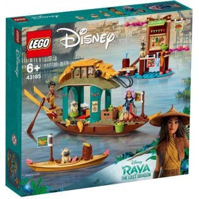 LEGO® Disney Boun's Boat 43185