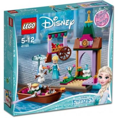 LEGO® Disney Elsa's Market Adventure 41155