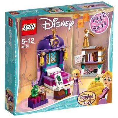 LEGO® Disney Rapunzel's Castle Bedroom 41156