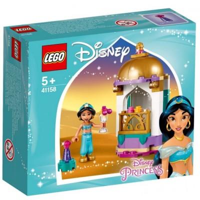 LEGO® Disney Jasmine's Petite Tower 41158