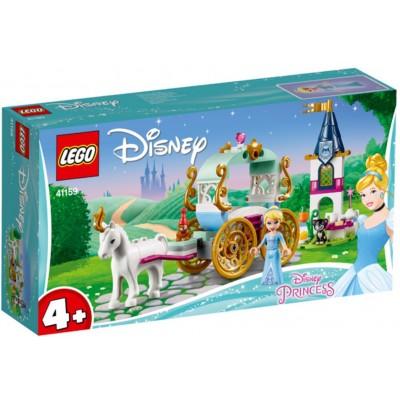 LEGO® Disney Cinderella's Carriage Ride 41159