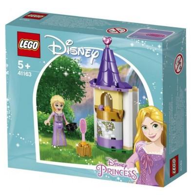 LEGO® Disney Rapunzel's Petite Tower 41163