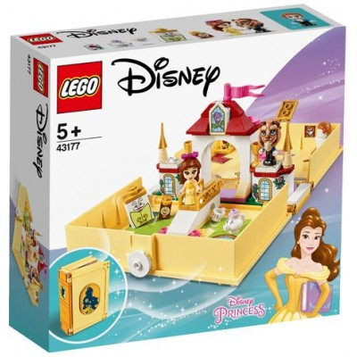 LEGO® Disney Belle's Storybook Adventures 43177