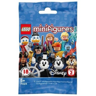 LEGO® Minifigures Disney Series 2 - 71024