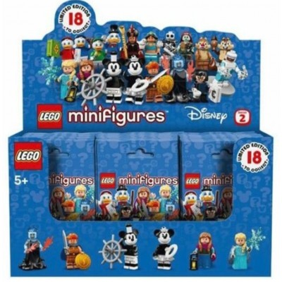 LEGO® Minifigures Disney Series 2 - Box 71024