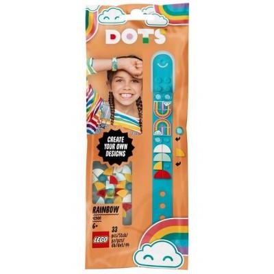LEGO® DOTS™ Rainbow Bracelet 41900
