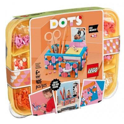 LEGO® DOTS™ Desk Organizer 41907