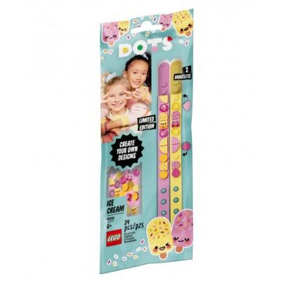 LEGO® DOTS™ Ice Cream Besties Bracelets 41910