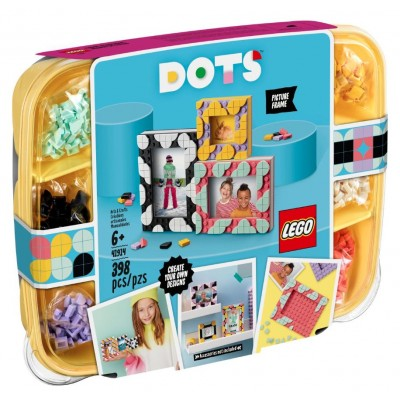 LEGO® DOTS™ Creative Picture Frames 41914