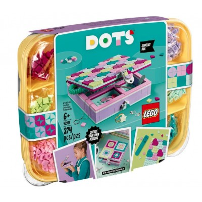 LEGO® DOTS™  Jewelry Box 41915