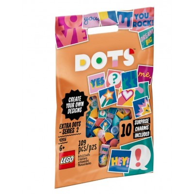 LEGO® DOTS™ Extra DOTS - Series 2 41916