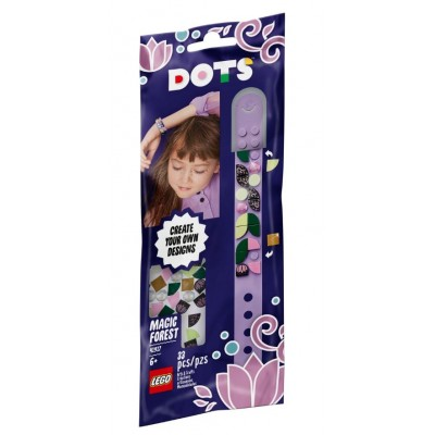 LEGO® DOTS™ Magic Forest Bracelet 41917