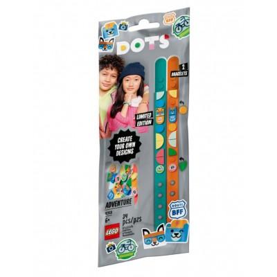 LEGO® DOTS™ Adventure Bracelets 41918