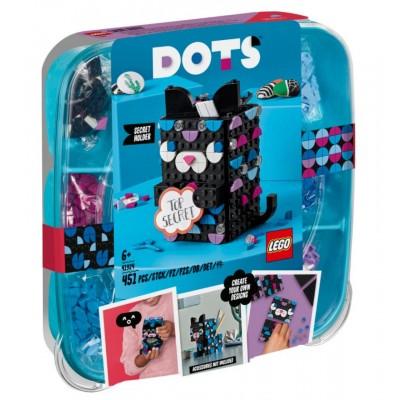 LEGO® DOTS™ Secret Holder 41924