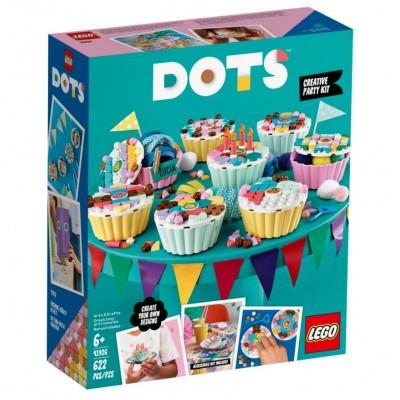 LEGO® DOTS™ Creative Party Kit 41926