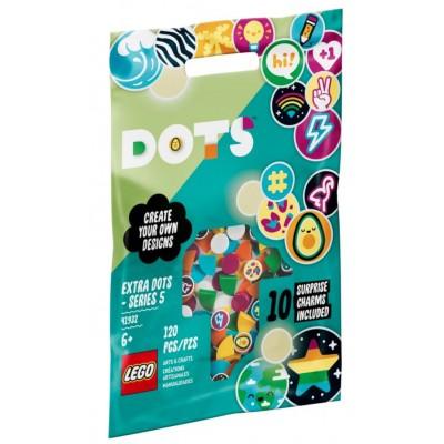 LEGO® DOTS Extra DOTS - Series 5 41932