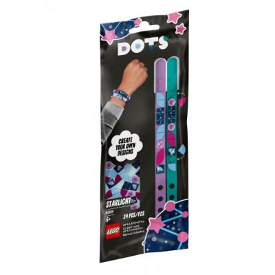 LEGO® DOTS Starlight Bracelets 41934