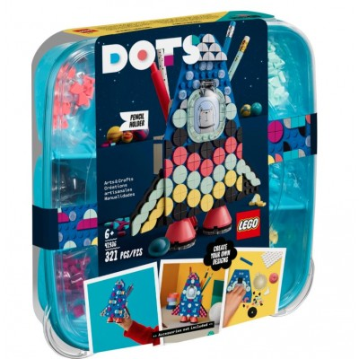 LEGO® DOTS Pencil Holder 41936