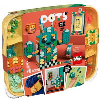 LEGO® DOTS Multi Pack – Summer Vibes 41937