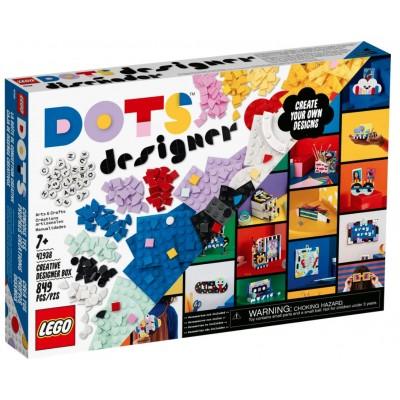 LEGO® DOTS Creative Designer Box 41938