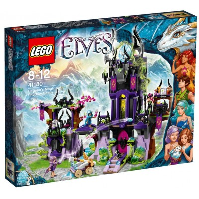 LEGO® Elves Ragana's Magic Shadow Castle 41180