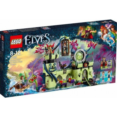 LEGO® Elves Breakout from the Goblin King's Fortress 41188