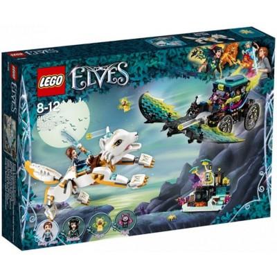 LEGO® Elves Emily & Noctura's Showdown 41195