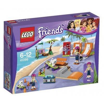 LEGO® Friends Heartlake Skate Park 41099